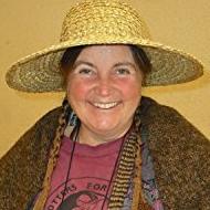 Lynette Yetter