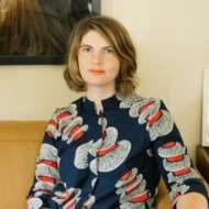 Samantha Weiss Hills