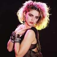 Madonna Matta