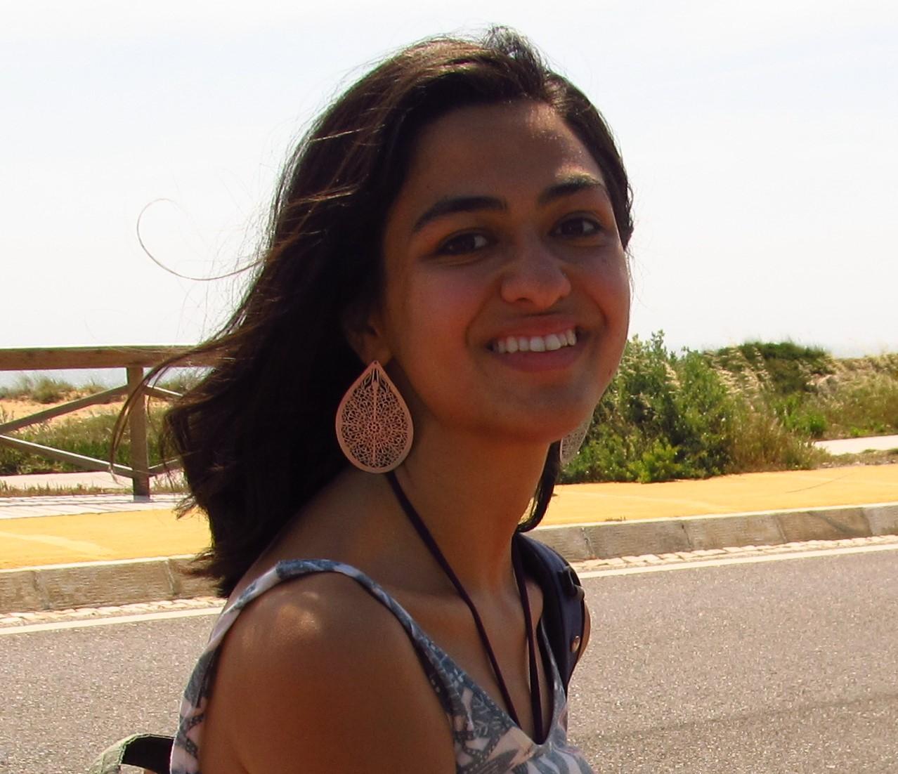 Suchorita Rudra